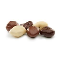 Melange Raisins 3 Chocolats