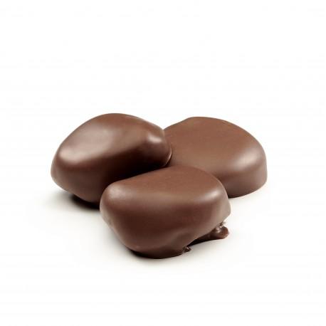 Pruneaux Enrobés de Chocolat Au Lait