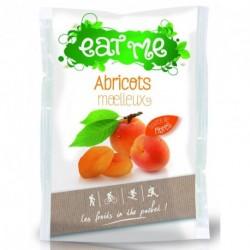 Abricots moelleux Sachet 40g