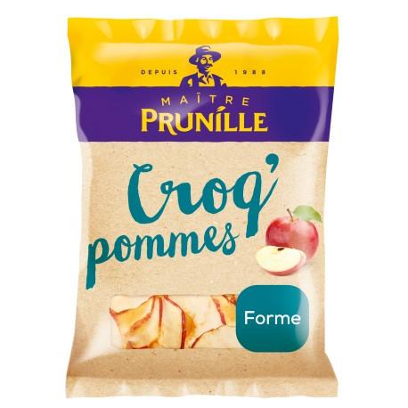 Croq'Pommes Sachet 43g