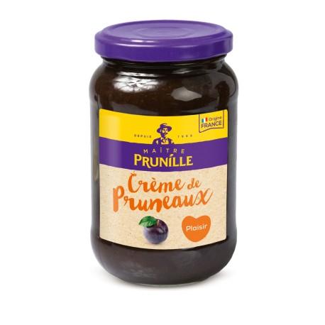Crème De Pruneaux Bocal