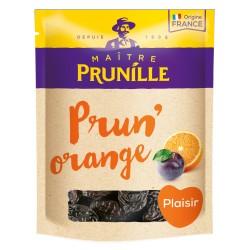 Prun'Orange avec Noyaux Sachet 500g