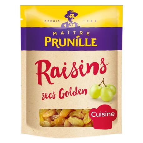 Raisins Golden Sachet 500g