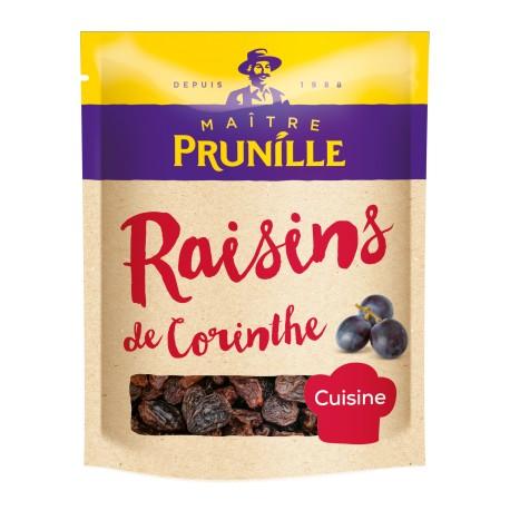 Raisins de Corinthe Sachet 250g