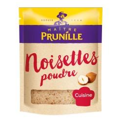 Noisettes Poudre Sachet 200g