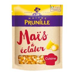 Maïs à Eclater Sachet 400g