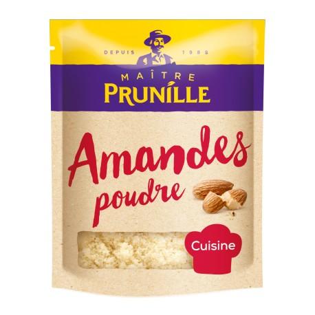 Amandes Poudre Sachet 200g