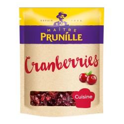 Cranberries Sachet 250g