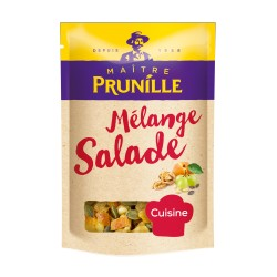 Mélange Salade Sachet 100g