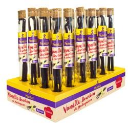 Vanille en Gousse Bourbon Noir