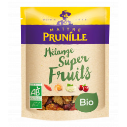 Mélange Super Fruits 150g