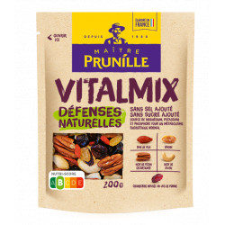 VITALMIX DEFENSES NATURELLES SACHET 200G