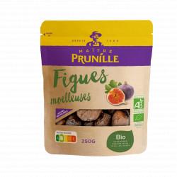 Figues Moelleuses Bio Sachet 250g