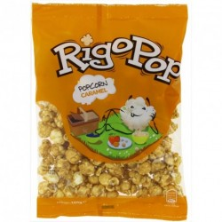 Pop Corn Caramel Sachet 100g