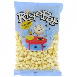 Pop Corn Salé Sachet 100g