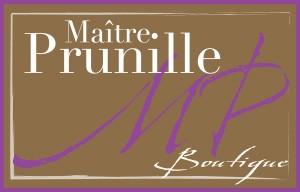 Boutique Maitre Prunille
